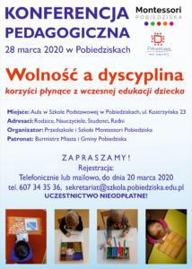 Konferencja Pedagogiczna